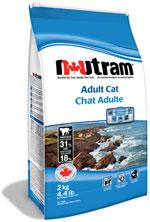 NUTRAM ADULT CAT За котки от 1 до 10-годишна възраст
