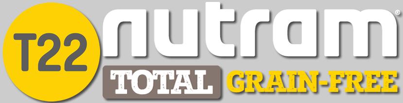 T22 Nutram Total Grain-Free® Turkey, Chicken & Duck Natural Cat Food